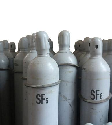 99.99%(4N)六氟化硫