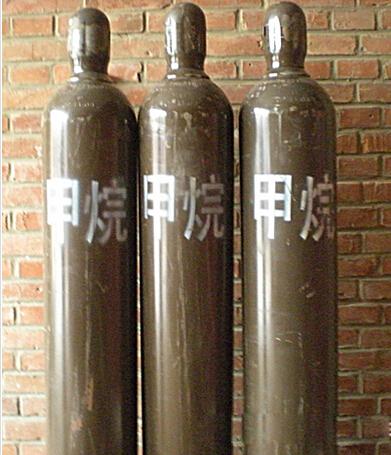 99.999%(5N)高纯甲烷