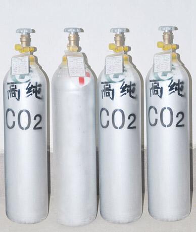 高纯二氧化碳