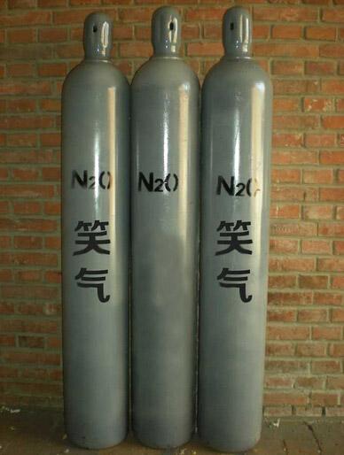99.999(5N)高纯笑气 一氧化二氮